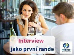Blog interview rande square