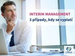 Blog Interim management square