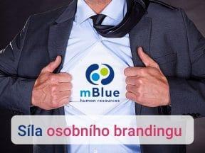 Blog Osobní branding square