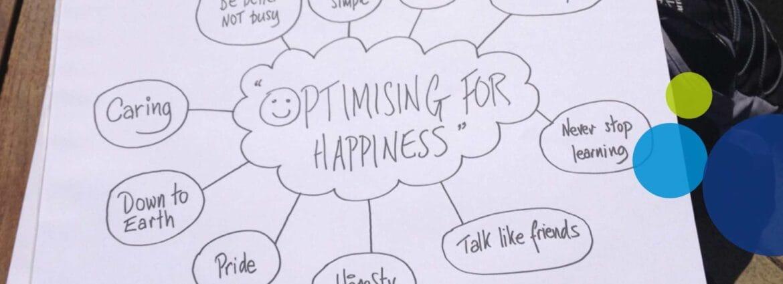 Blog Osobní štěstí long