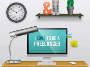 Blog freelancer square