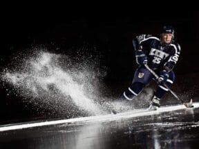 hokej square