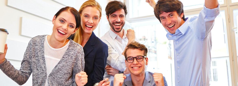 HR marketing long