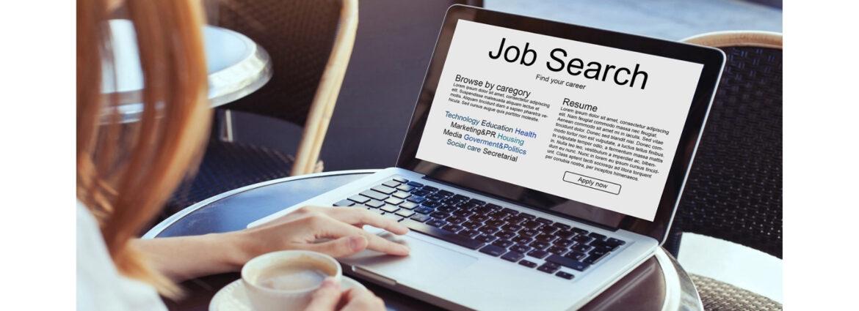 job search B long